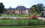 Загородный дворец и парк Пильниц